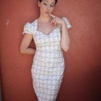 Love Me a Wiggle Dress