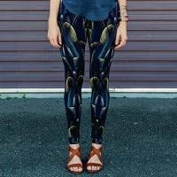 Cut-out tank + leggings