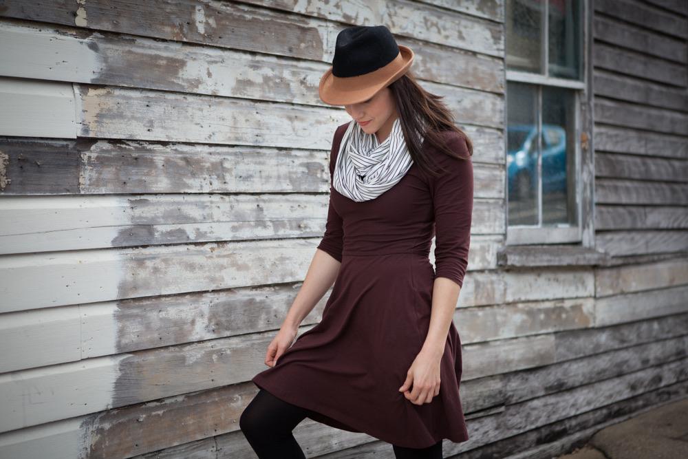 Lady_skater_dress