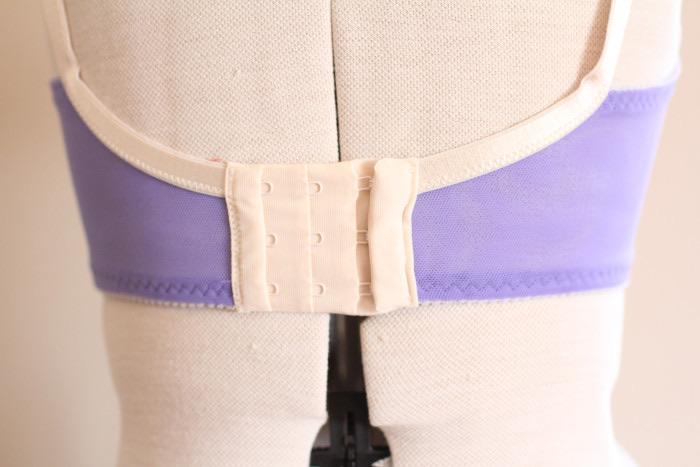 ADA SPRAGG | Not Your Nanna's Sewing | DIY Bralette & Bikini Briefs