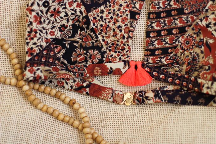 ADA SPRAGG | Not Your Nanna's Sewing | DIY Bali Bikini
