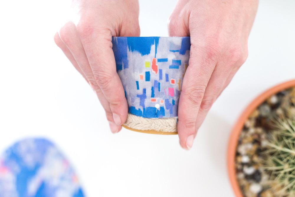 ADA SPRAGG | DIY Espadrilles